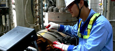 NDT Training Courses - American Society for Nondestructive ...